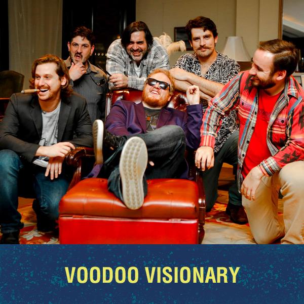 Voodoo Visionary