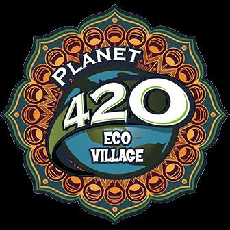 Eco Village Logo