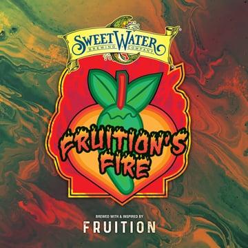 Fruition Fire